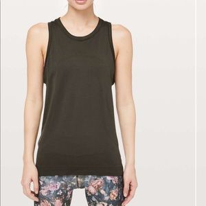 Lululemon Swiftly Breeze Tank *Relaxed Fit
